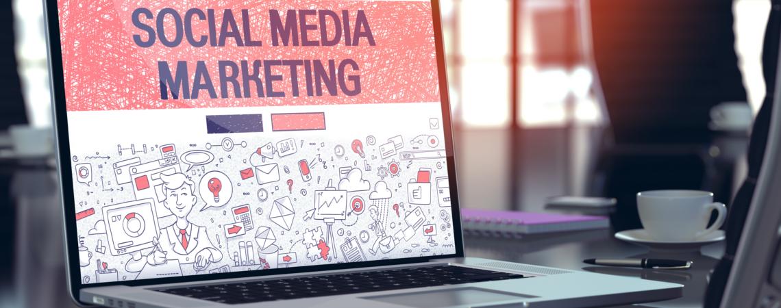 Door uw social media marketing uit handen te geven aan Liber Media, weet u zeker dat de kwaliteit van uw marketing is gewaarborgd